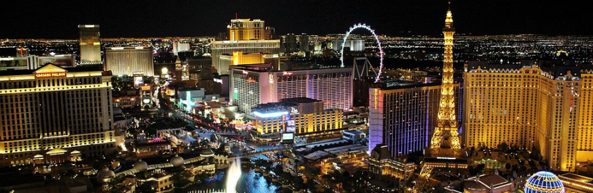 3 of the Most Iconic Gambling Movies of All Time US Las Vegas Top view City 860x280 - 3 of the Most Iconic Gambling Movies of All Time