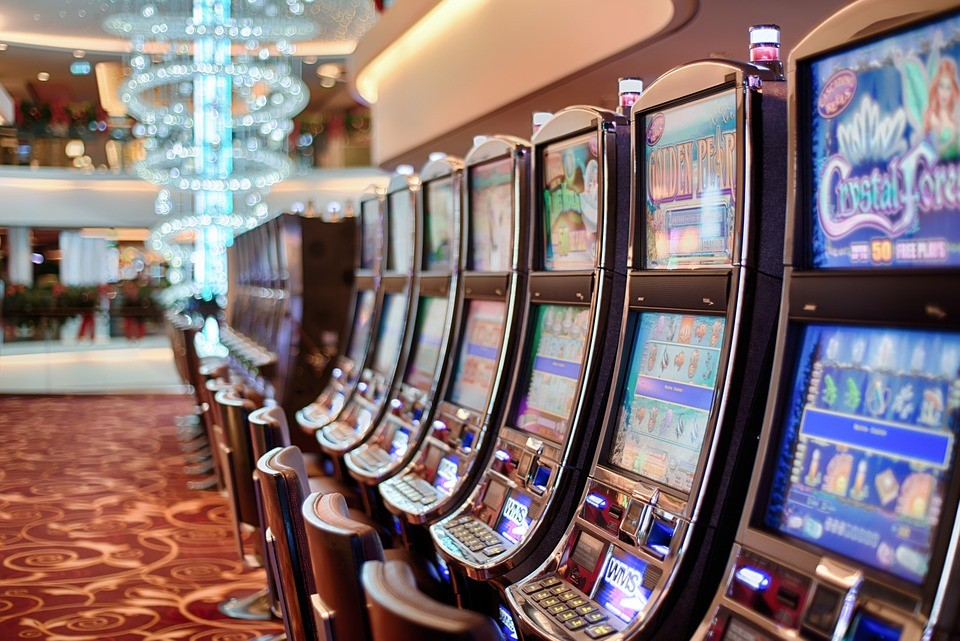 Casino US gambling slot machine casino game - What You Should Know About a Gambling Symposium Recently Held in the US