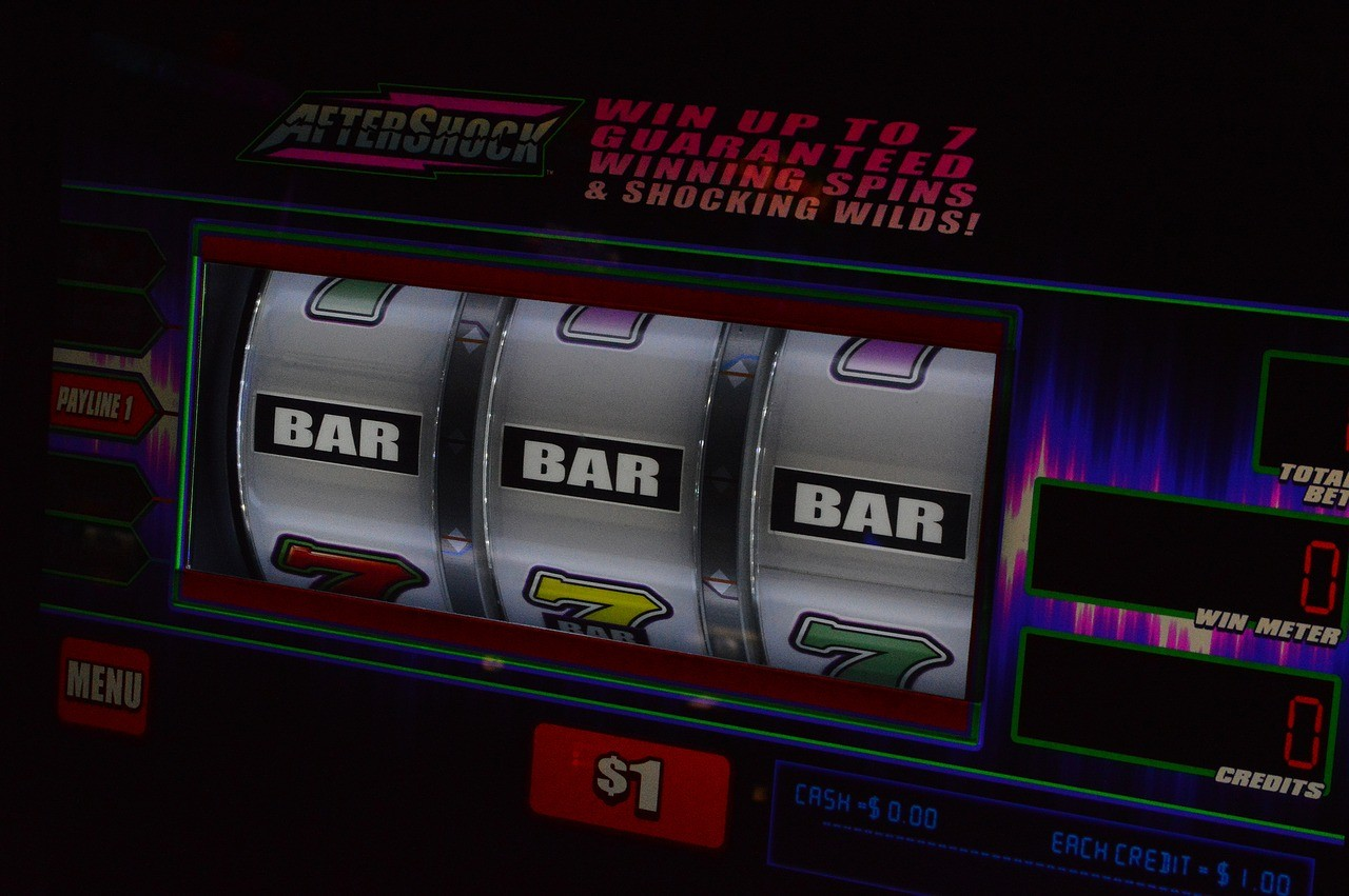 Great Slot Games Based on TV Shows