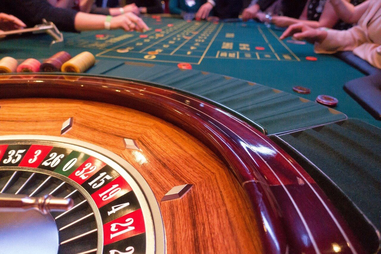 Top Tips And Tricks To Playing Roulette